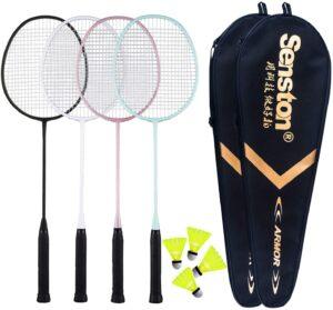 Senston Badminton Rackets