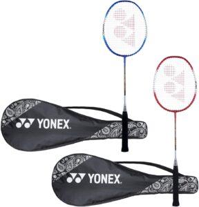 YONEX ZR 100 BADMINTON RACQUET
