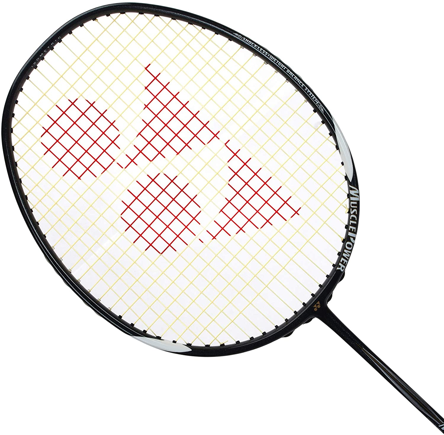 Yonex Badminton Racket Muscle Power Series