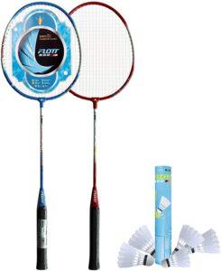 YoungLA Badminton Rackets