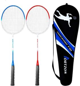 best badminton racket under 50