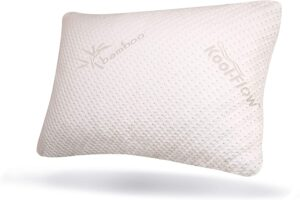 best pillow for combination sleepers