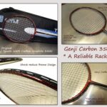 Top 8 Best Badminton Racket Under 100 (2020 Reviews)