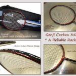 Top 8 Best Badminton Racket Under 100 (2021 Reviews)