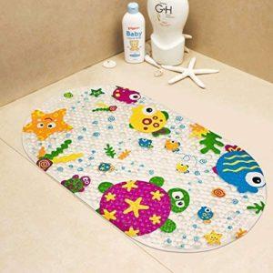 non slip bath mat baby