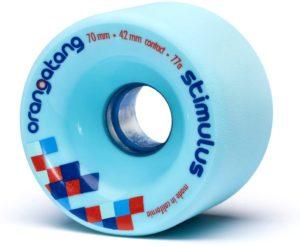 orangatang longboard wheels