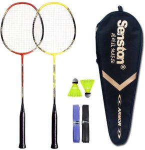 senston badminton