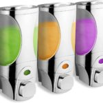 Top 8 Best Shower Soap Dispenser (2020 Reviews)