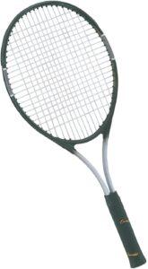 27 inch tennis racket