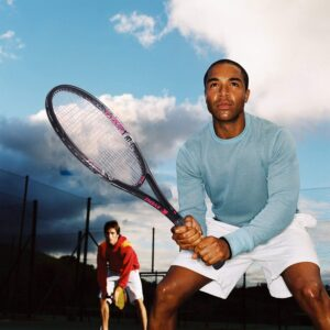 KEVENZ Adult Tennis Racquet