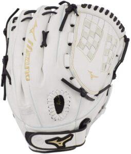 Mizuno MVP Fastpitch Softball Gloves