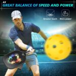 Top 10 Best Pickleball Paddle for Beginners (2020 Reviews)