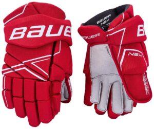 bauer nexus gloves