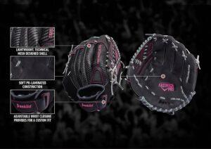 best softball gloves