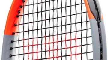best wilson tennis racket for intermediate