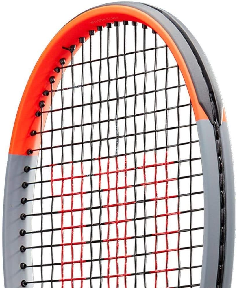 best wilson tennis racket for intermediate