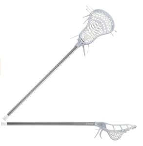 boy lacrosse stick