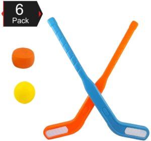 bulk hockey sticks
