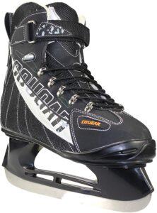 cougar hockey skates