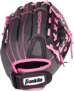 franklin sports softball gloves