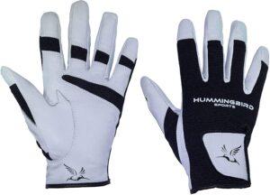 girls hockey gloves