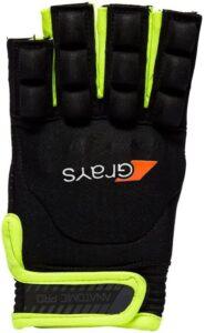 grays field hockey gloves