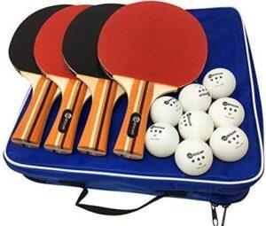 jp winlook ping pong paddle