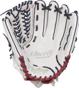 rawlings 15 inch softball glove