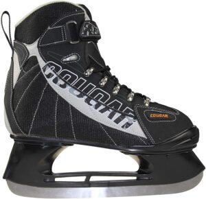 soft boot hockey skates