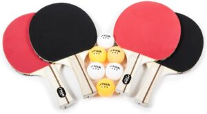 stiga performance 4 player table tennis