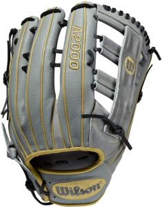 wilson a2000 outfield baseball gloves
