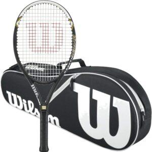 wilson hammer tennis racquet