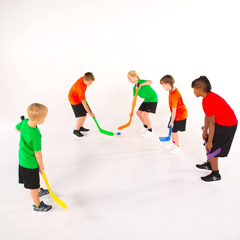 youth hockey stick