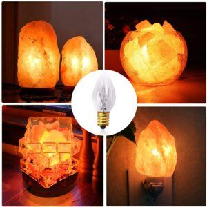 15 watt candelabra base light bulbs