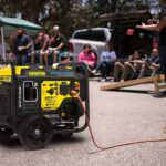 Top 10 Best 4000 Watt Generator (2021 Reviews)