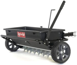 Agri-Fab 45-0543 100 lb. Tow Spiker/Seeder/Spreader