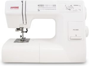 Best Sewing Machine Under 500