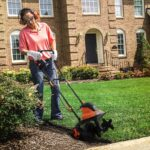 Top 10 Best Front Tine Tillers (2021 Reviews)