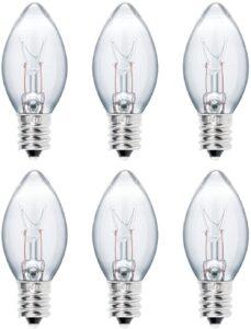 LEVOIT Salt Lamp Light Bulbs