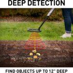 Top 10 Best Metal Detector Under 1000 (2020 Reviews)