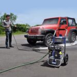 Top 10 Best Commercial Pressure Washer (2021 Reviews)