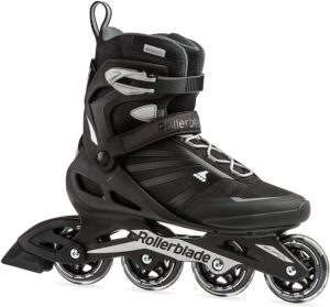 Rollerblade Zetrablade Mens Adult Fitness Inline Skate