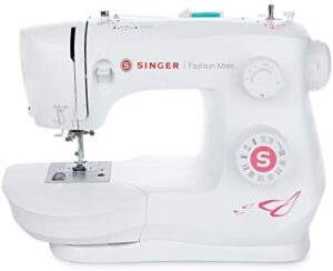 SINGER Fashion Mate 3333 Sewing Machine