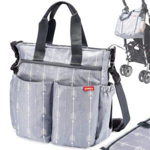 SoHo Designs Diaper Bag