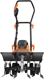 TACKLIFE Electric Tiller