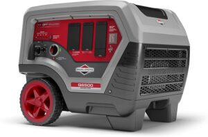 best 6500 watt generator