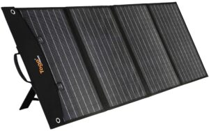 best folding solar panel