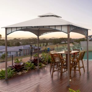 best gazebo for high winds