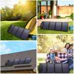 Top 10 Best Folding Solar Panel (2020 Reviews)