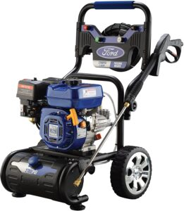 ford 2700 psi pressure washer
